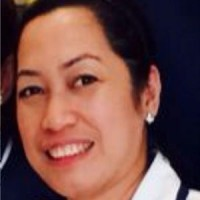 Lhorrie Floraida Bautista